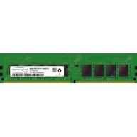 HPE 8GB (1x8GB) Single Rank x8 DDR4-2666 CAS-19-19-19 Unbuff Std Mem Kit ml30/dl20g10/microserverG10+