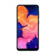 Samsung Galaxy A10 (A105), 32GB, modrá