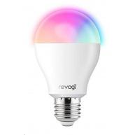 Revogi 4000K Neutral White BLE RGBW Smart Bulb
