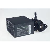 FORTRON zdroj GreenPower 550W (AX550-60APN), APFC, black box, flat cables, 85+