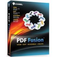 Corel PDF Fusion 1 Lic ML (251-350) ESD
