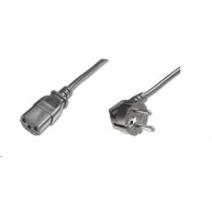 PREMIUMCORD Kabel napájecí 230V/10A, 10m
