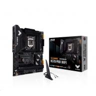 ASUS MB Sc LGA1200 TUF GAMING H570-PRO WIFI, Intel H570, 4xDDR4, 1xDP, 1xHDMI, WI-FI