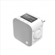 Hama digitální rádio DR40BT PlugIn, FM/DAB/DAB+/Bluetooth