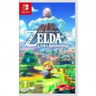 SWITCH The Legend of Zelda: Link's Awakening