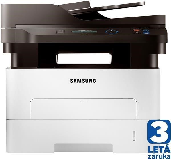 Samsung Xpress SL-M2875ND Laser Multifunction Printer