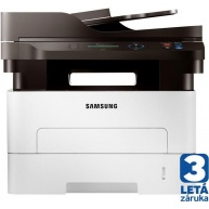 Samsung Xpress SL-M2875ND Laser Multifunction Printer