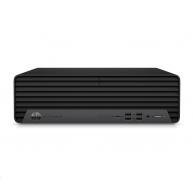 HP EliteDesk 800G6 SFF i5-10500, 8GB, 256 GB M.2  kl. a myš, DVDRW, zdroj 260W platinum,2xDP+HDMI, Win10Pro