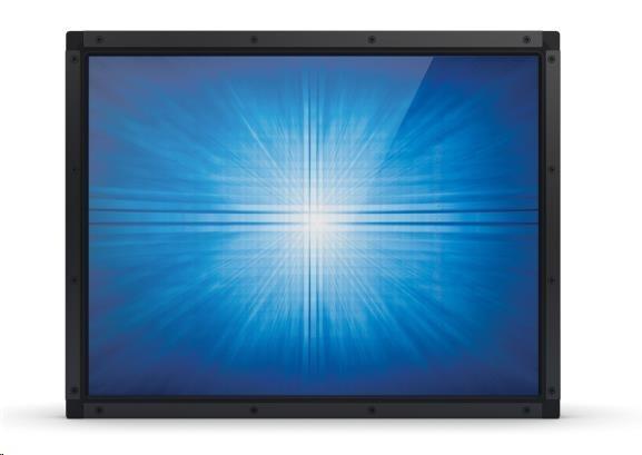 "ELO dotykový monitor1991L 19"" LED Open Frame HDMI VGA/DisplayPort Secure Touch USB/RS232- bez zdroje"