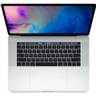 "Apple MacBook Pro 15"" Touch Bar/8-core i9 2.3GHz/16GB/512GB SSD/Radeon Pro 560X w 4GB/Silver"
