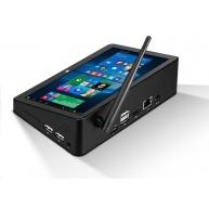 """ODYS Winbox 7"""" quad-core, 2GB, 32GB, LAN, Wifi, BT, HDMI, 4x USB, Win 10"""