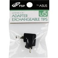 Fortron koncovka pro adaptéry FSP č. U5 (Asus)