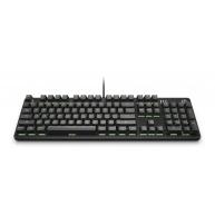 HP Pavilion Gaming Keyboard 500 - KEYBOARD - anglická
