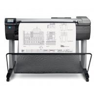 "HP DesignJet T830 36"" MFP (A0+, USB 2.0, Ethernet, Wi-Fi)"