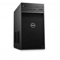 DELL PC Precision T3640 MT/ i7-10700K/ 16GB/ 512GB SSD+2TB/ Quadro P2200 5GB/ W10Pro/ vPro/ 3Y PS on-site