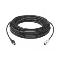 Logitech Ext Cable 15m for Logitech Group