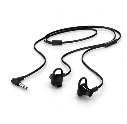 HP In-Ear Headset 150 - Black - REPRO