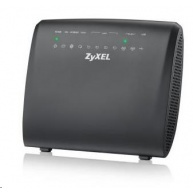 Zyxel VMG3925-B10C Wireless AC1600 VDSL2 Modem Router, 4x gigabit LAN, 1x gigabit WAN, 1x USB