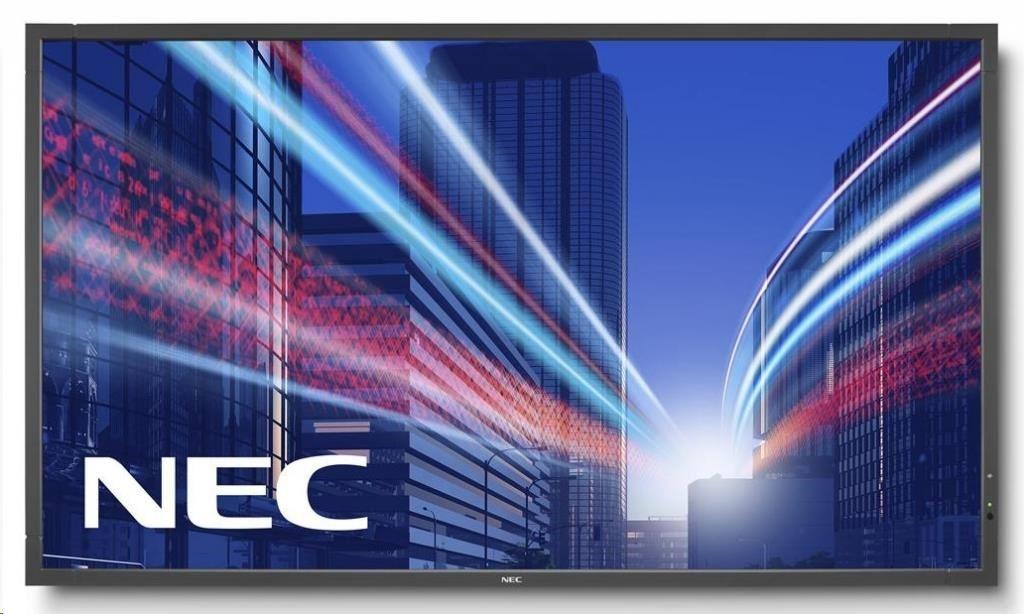 "NEC LFD 98"" MultiSync® X981UHD-2 PG (Protective Glass)"