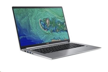"ACER NTB Swift 5 Pro (SF515-51T-79Q9) - i7-8565U@1.8GHz,15.6"" FHD IPS in-cell touch,16GB,512SSD,backl,DP,W10P"