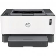 HP Neverstop Laser 1000w (A4, 20 ppm, USB, Wi-Fi)
