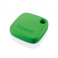 Gigaset G-Tag- lokalizační čip- 1 ks - zelený