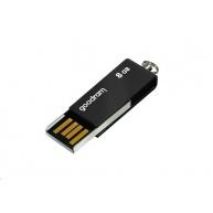 GOODRAM Flash Disk UCU2 8GB USB 2.0 černá