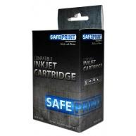 SAFEPRINT kompatibilní inkoust Epson T0806 | Magenta | 15ml