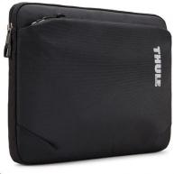 "THULE pouzdro Subterra pro MacBook Air/Pro/Retina 13"", černá"