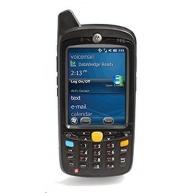 Motorola/Zebra terminál MC67, BB, CAM, 512/2GB, NUM, WM6.X, 1.5X