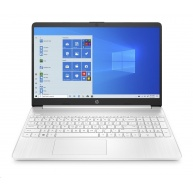 HP NTB Laptop 15s-fq1005nc;15.6 FHD AG SVA;Core i3-1005G1;8GB DDR4 2666;512GB SSD;Intel UHD Graphics;WIN10