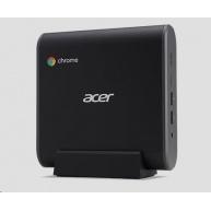 Rozbaleno  ACER PC Chromebox (CXI3) - Celeron 3867U@1.8GHz, 4GB, 32SSD, Intel HD, čt.pk, VESA, HDMI, USB3.1, Chrome OS