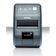 BROTHER tiskárna účtenek RJ-3050 ( termotisk, 80mm účtenka,  USB bluetooth WIFI 32MB )