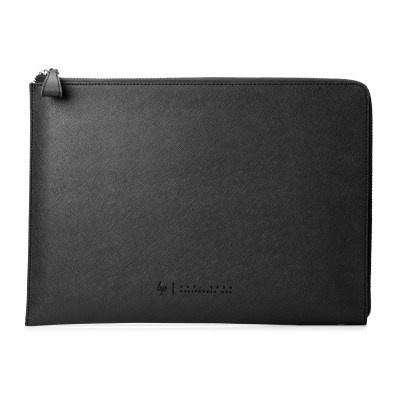 HP 13.3 Spectre Sleeve - Black/Silver - BAG