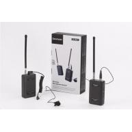 Saramonic Bezdrátový VHF mikrofonní systém Saramonic SR-WM4C