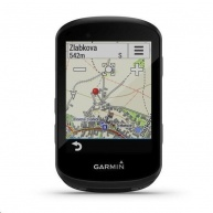Garmin GPS cyclocomputer Edge 530