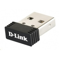 D-Link DWA-121 Wireless N150 Micro USB Adapter