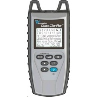 T3 Innovation CC210 - Coax Clarifier - přístroj pro koax sítě