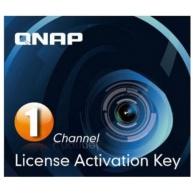 QNAP licenční balíček pro kamery - 1 kamera