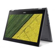 """ACER NTB Spin 5 (SP513-53N-58E5) - i5-8265U@1.6GHz,13.3"""" FHD IPS touch,8GB,256SSD,noDVD,Intel HD,čt.prst,backl,HDMI,W10H"""