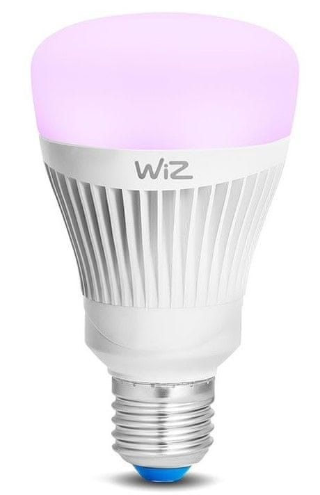 WiZ LED žárovka Colours A E27 (krabička 1ks)