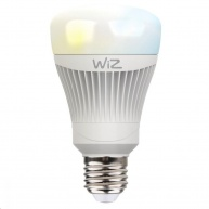 WiZ LED žárovka Whites A E27 (krabička 1ks)