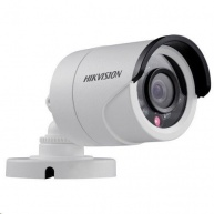 HIKVISION DS-2CE16D0T-IR (2.8mm) HD-TVI kamera 1080p, 2.8mm,12 VDC, IP66