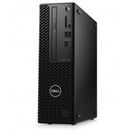 DELL PC Precision SFF 3450/Core i5-10505/8GB/256GB SSD/Integrated/DVD RW/Kb/Mouse/260W/vPro/3Y ProSpt