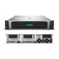 HPE PL DL380g10 4214R (2.4G/12C/17M/2400) 1x32G P408i-a/2Gssb 8SFF 1x800W 4x1G366FLR EIR+CMA NBD333 2U P24842-B21 RENEW