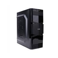 ZALMAN T3 - skříň minitower, mATX/mITX, bez zdroje, USB3.0, černá