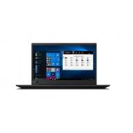 """LENOVO NTB ThinkPad/Workstation P1 Gen3 - i7-10750H,15.6"""" FHD IPS,16GB,512SSD,Quadro T2000 Max-Q 4G,HDMI,W10P,3y prem.on"""