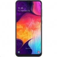 Samsung Galaxy A50 (A505), černá