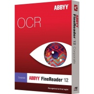 ABBYY FineReader 12 Corporate/Concurrent/BOX