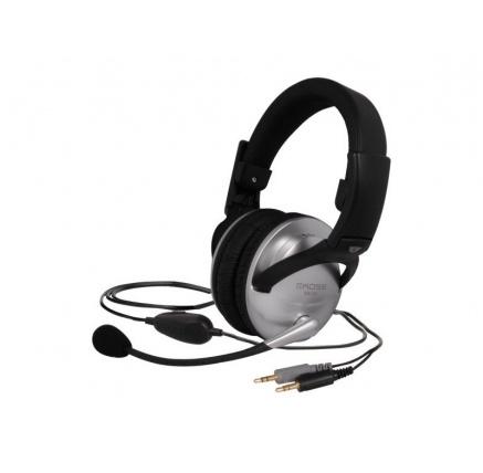 KOSS sluchátka SB49 , sluchátka s mikrofonem, bez kódu